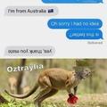 Oztraylia