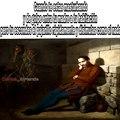 """Plantilla llamada """"Qervantes imaginando el Quijote"""" ;-)"""