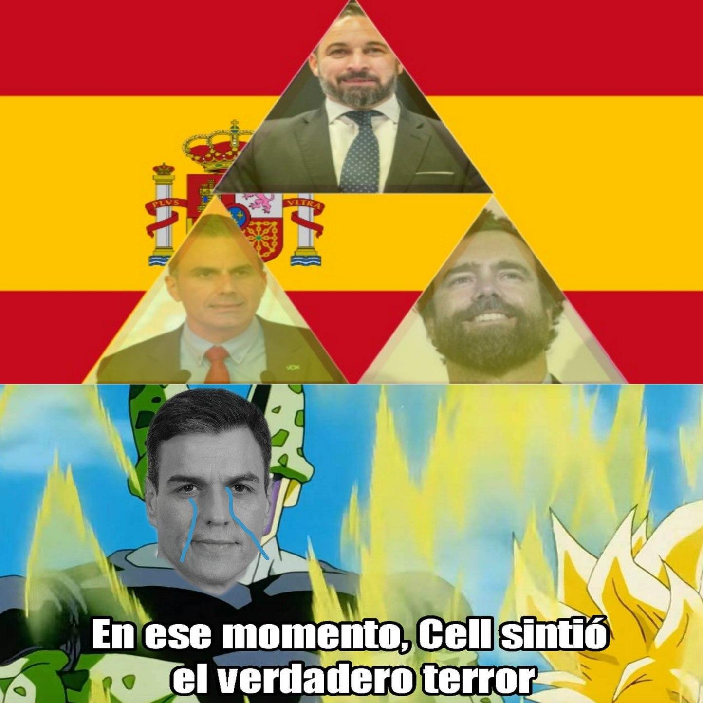 VIVA ESPAÑA! - meme