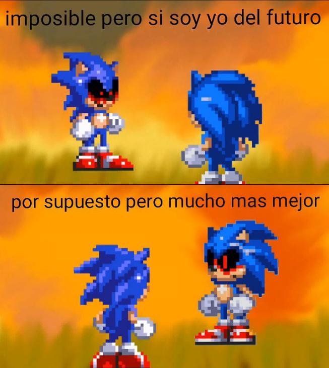 Mi Nueva Plantilla XD - meme