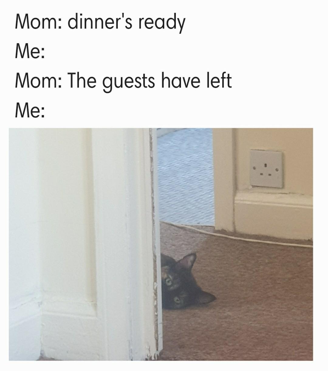 Dinnah - meme