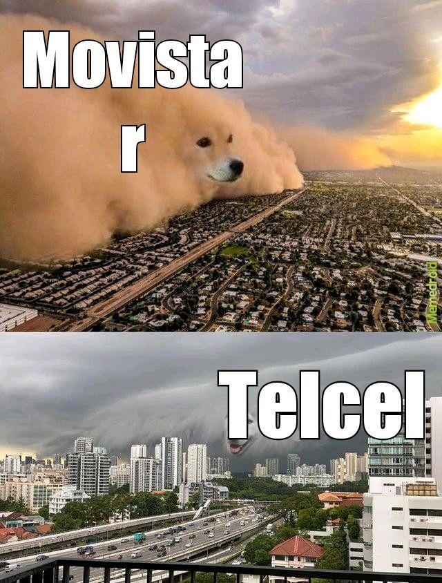 Algo normal - meme