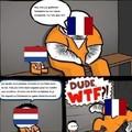 Ahhhhh les Pays-Bas