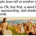 Raid shadow legend sponsorise se meme