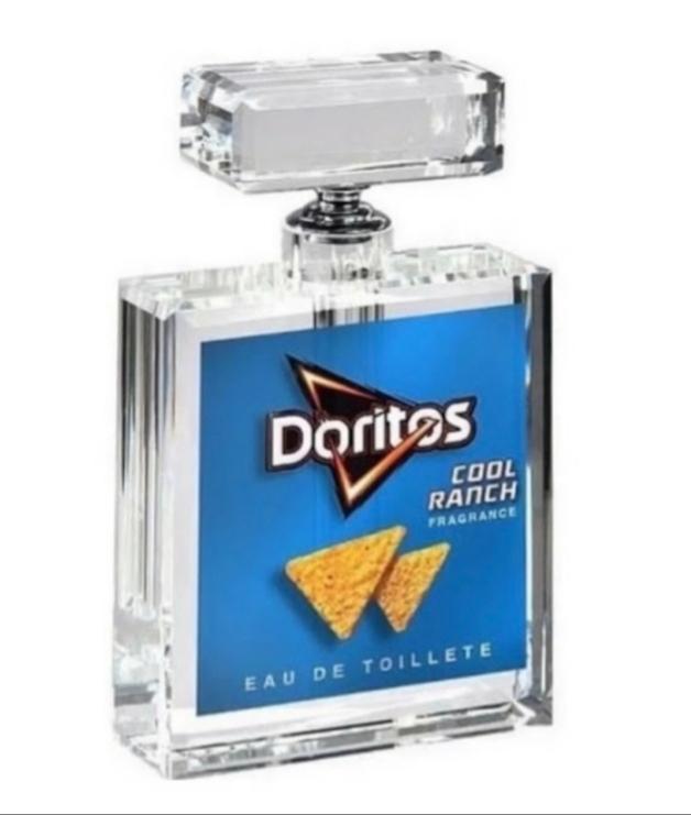 Beat fragrance ever for gamers - meme