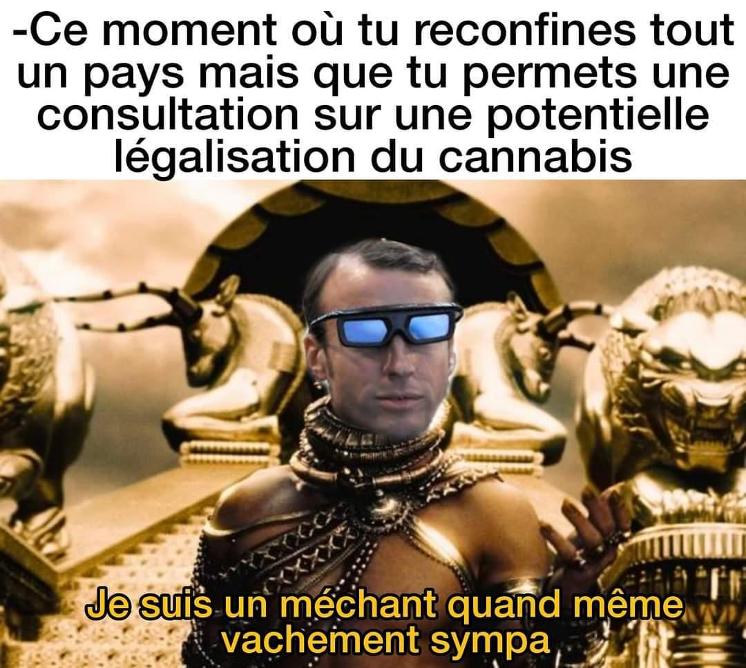Top 6 FR - meme