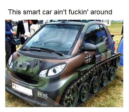 575e1565c7dc2 the best smart car memes ) memedroid