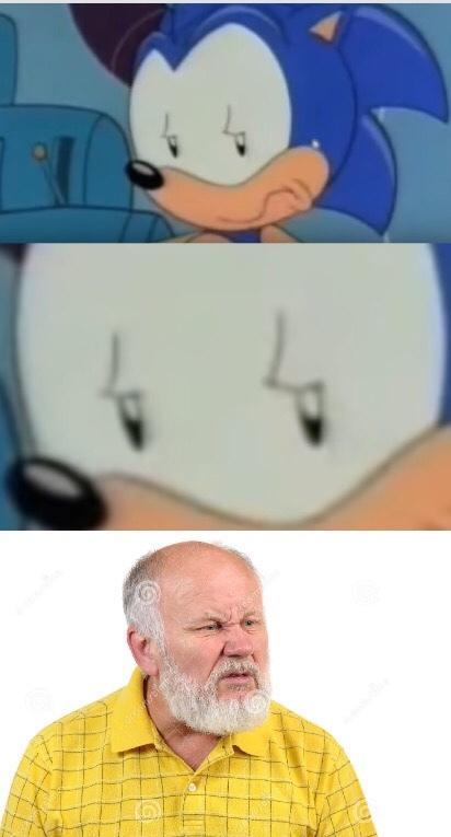 Dafuq - meme