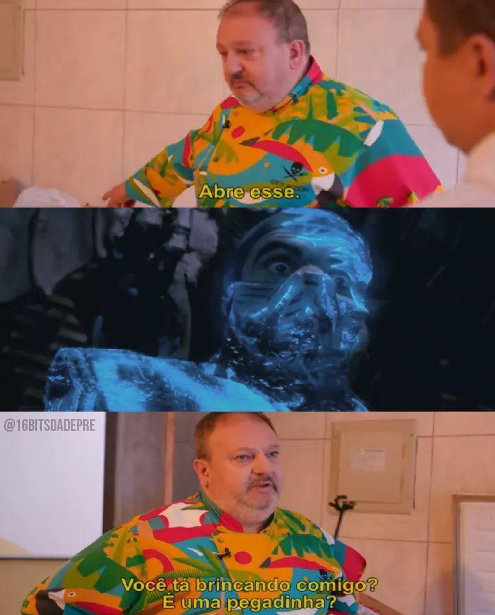 Jacão - meme