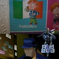 Mi Primo Tenía En Su Cuarto Este Poster Que Dice Patriotismo Mexicano En Inglés