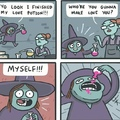 how to love yourself witch style