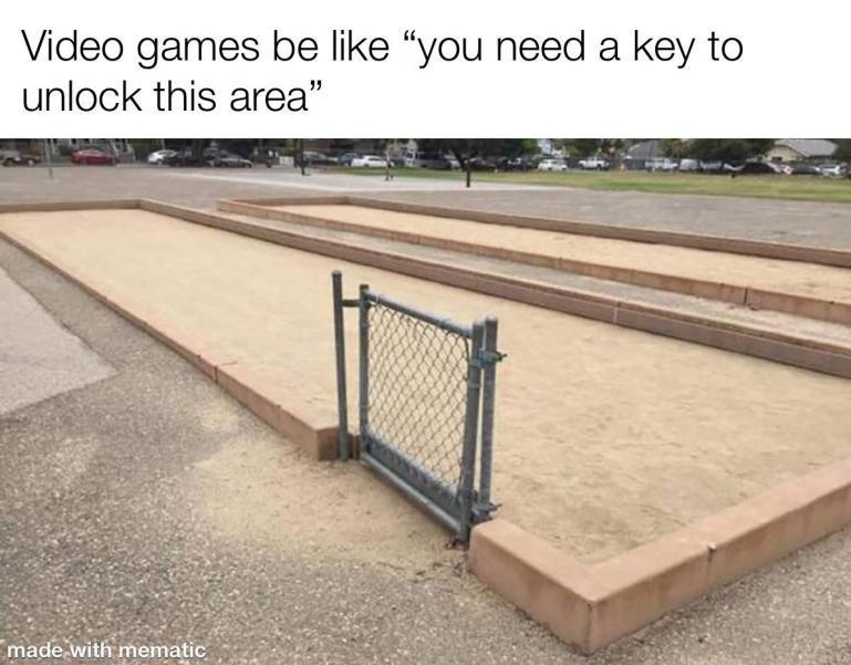 Key? - meme