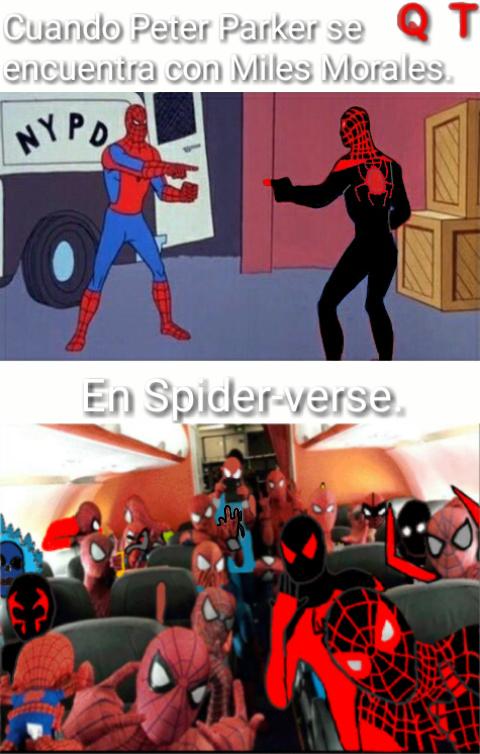 Gran comic - meme