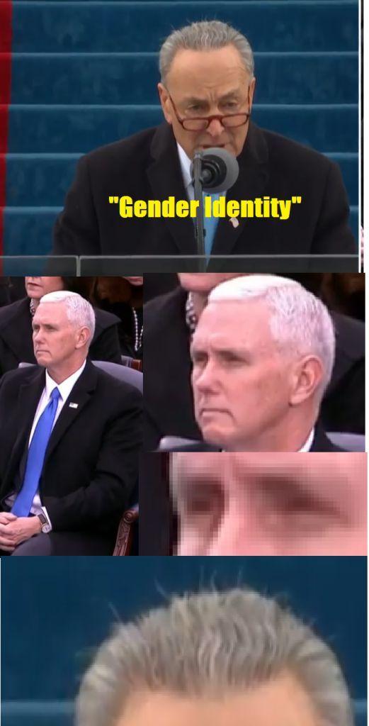 dongs in a Pence - meme