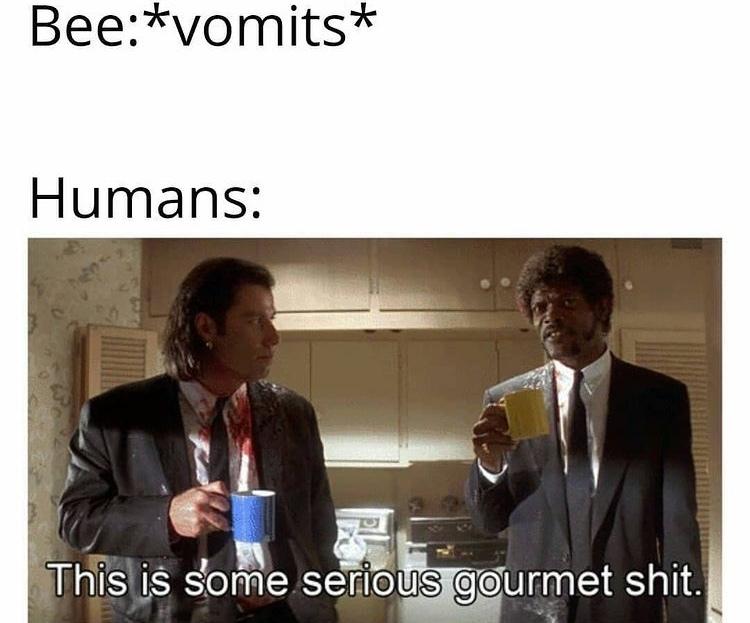 honey - meme