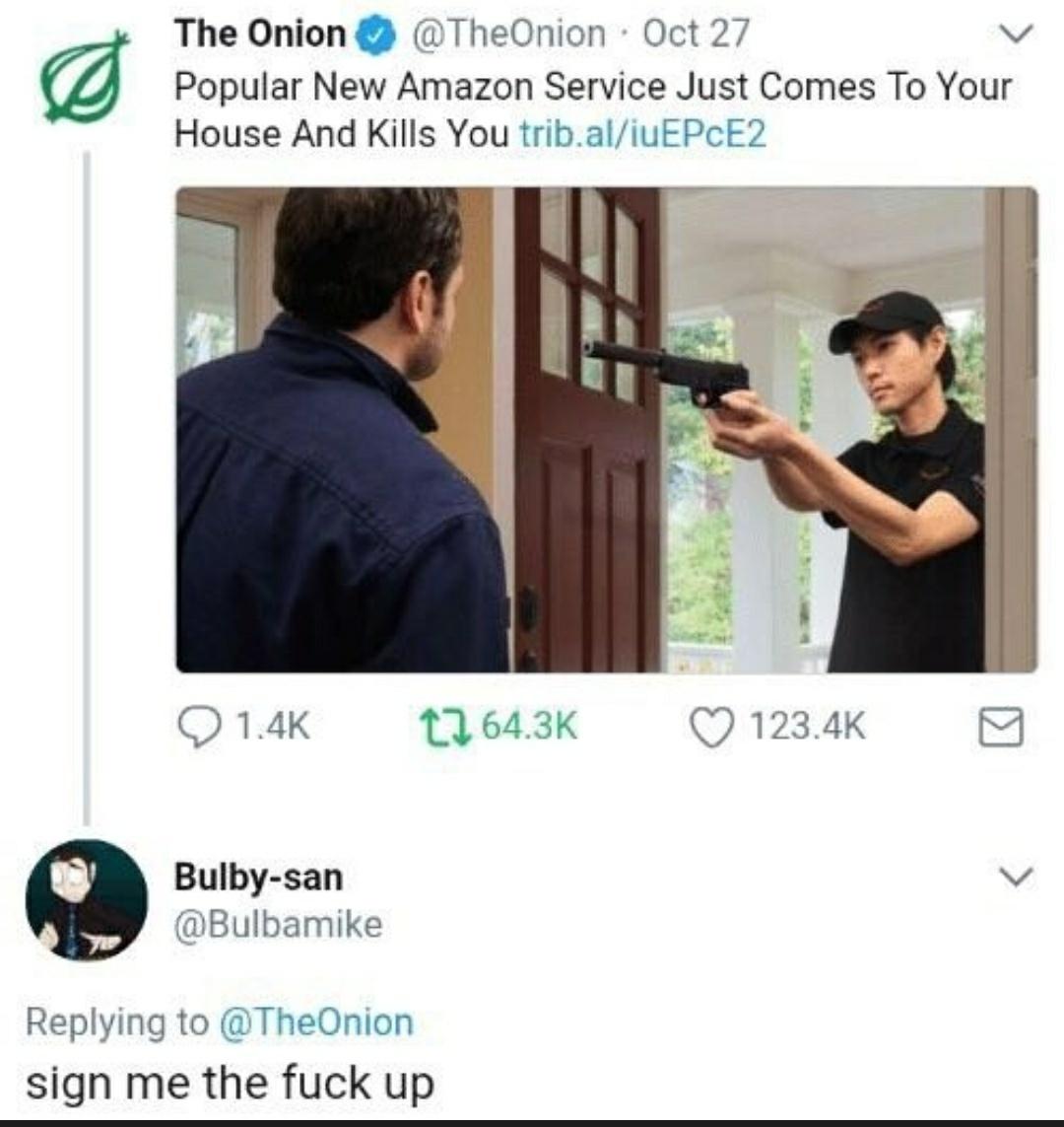 Where can we pre-order - meme