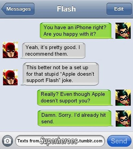 Dang robin... - meme