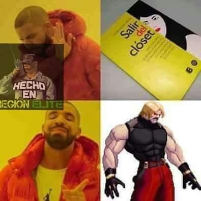 Moderar moderadores - meme