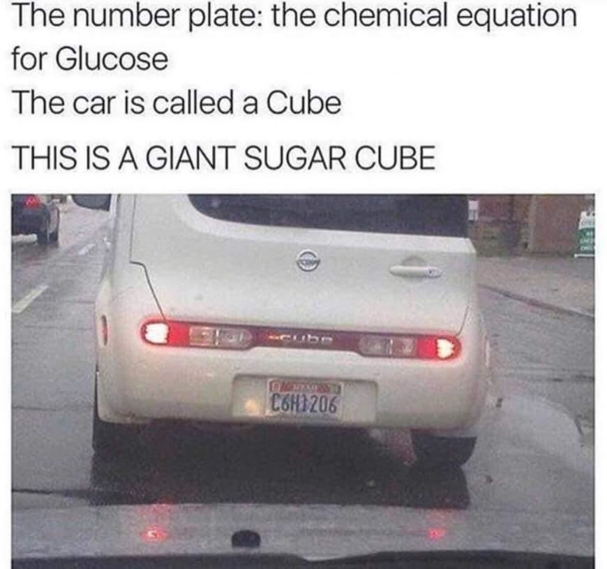 Sug4rCub3 - meme