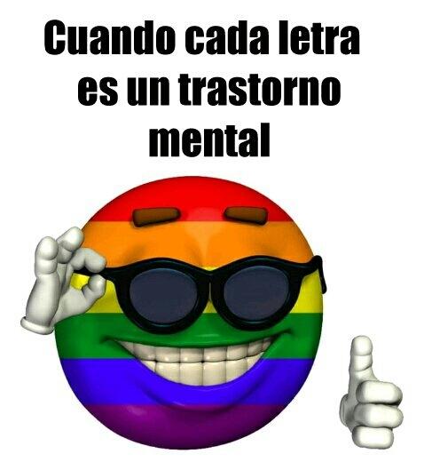 Liga de Gente Bien Tonta - meme
