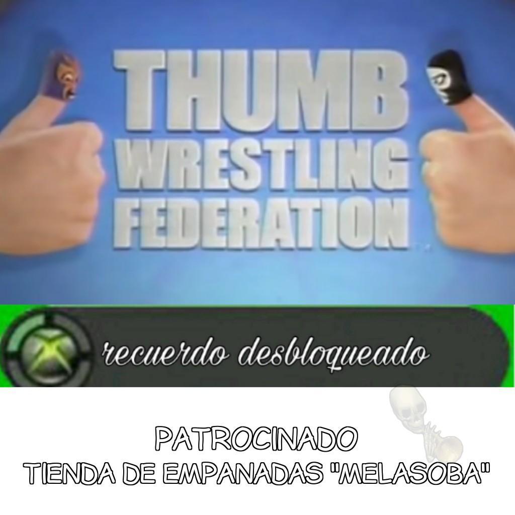Title Wrestling Federation - meme