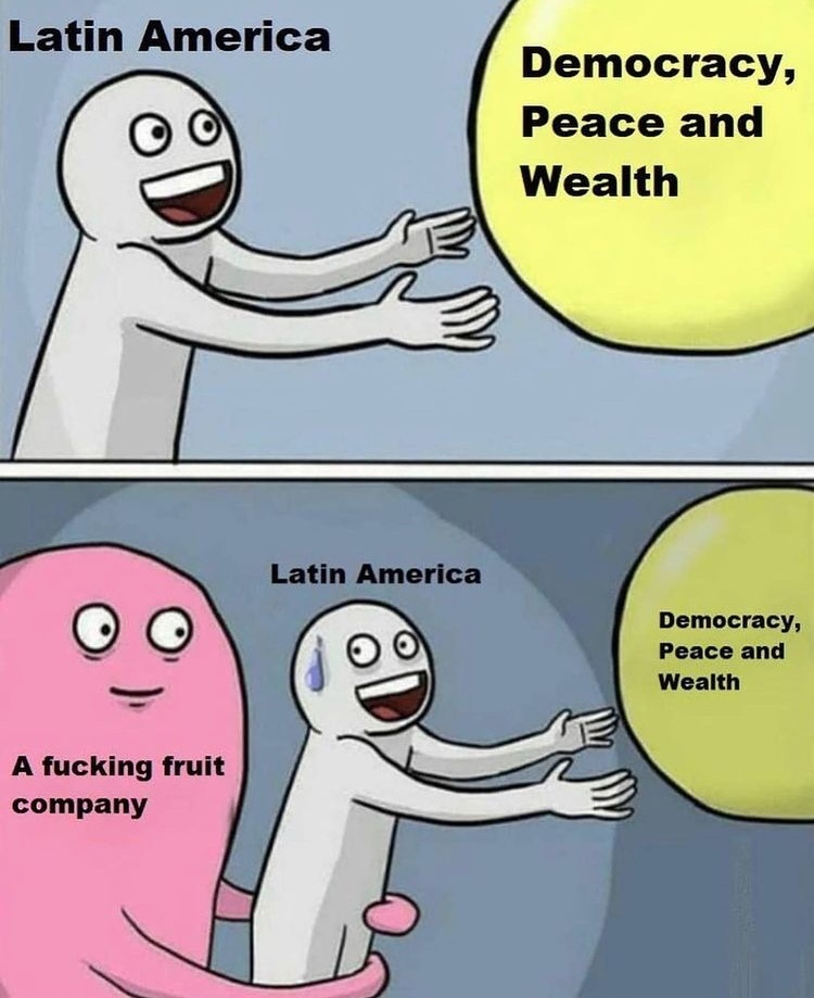 banana time - meme
