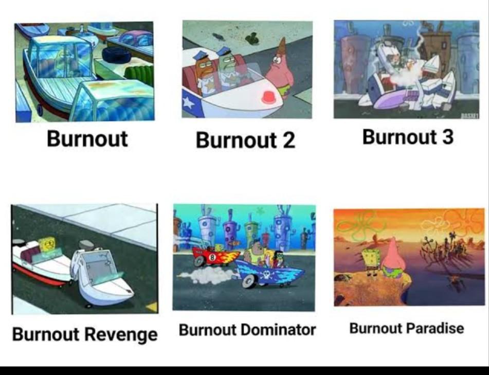Dominator é horrível o 3 é melhor de todos - meme
