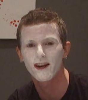 Whiteface - meme