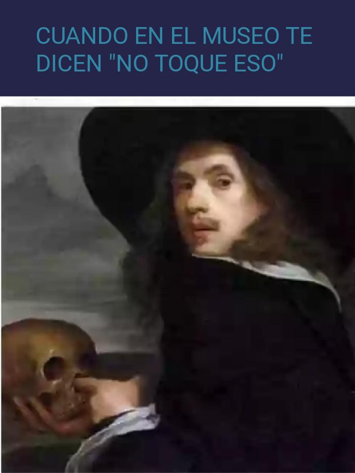 Cuando probas al bowling - meme