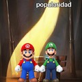 Mario verde
