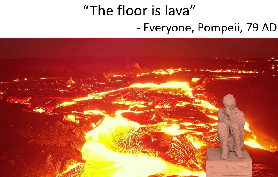 Hot Hot Hot! - meme