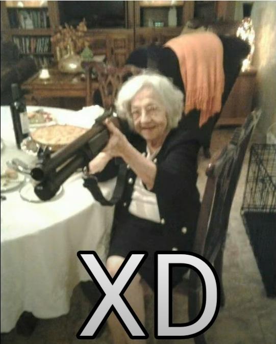 Awela terrorista XD - meme