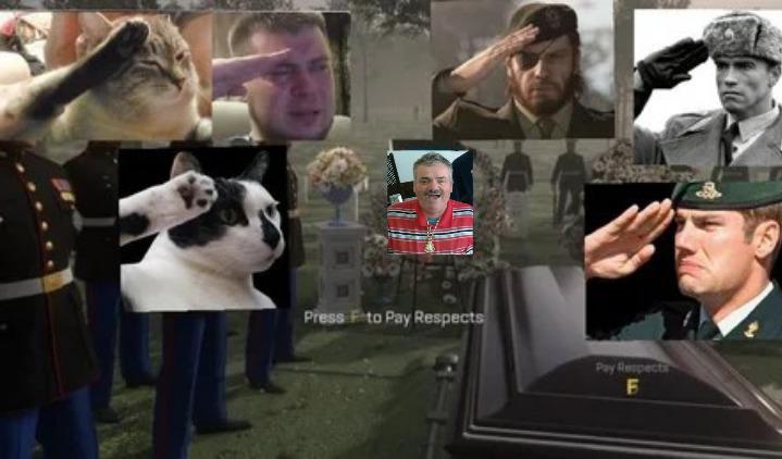 Metal Gear Issoulid III - meme