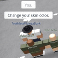 dongs in a roblox