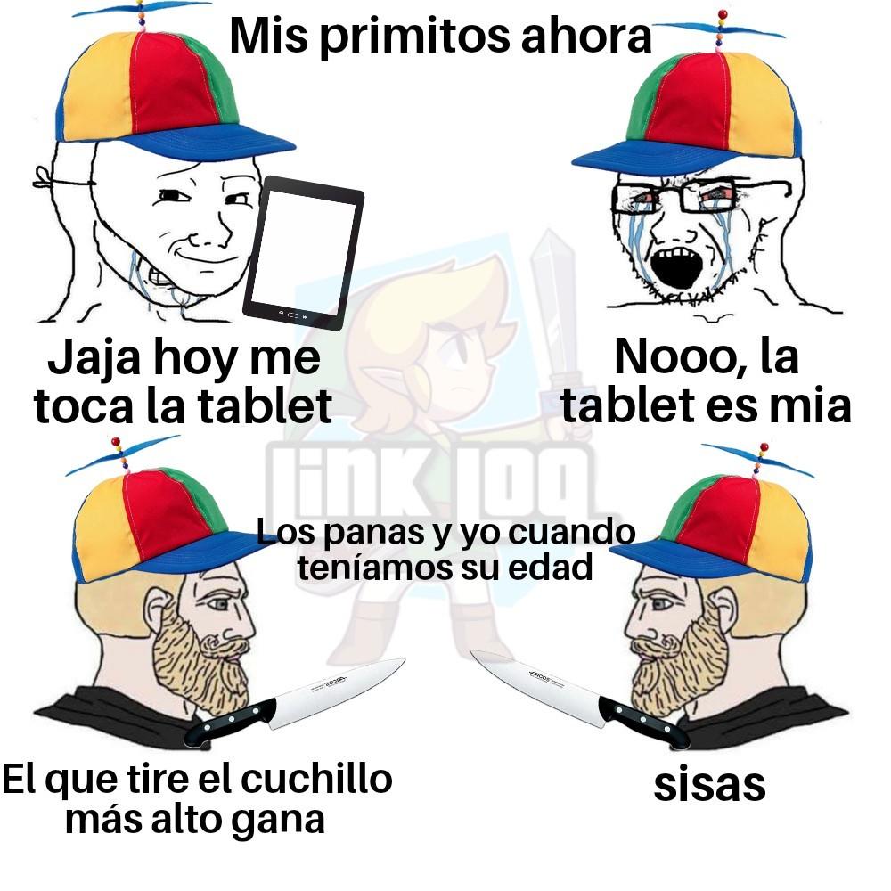 Boomer momazos - meme