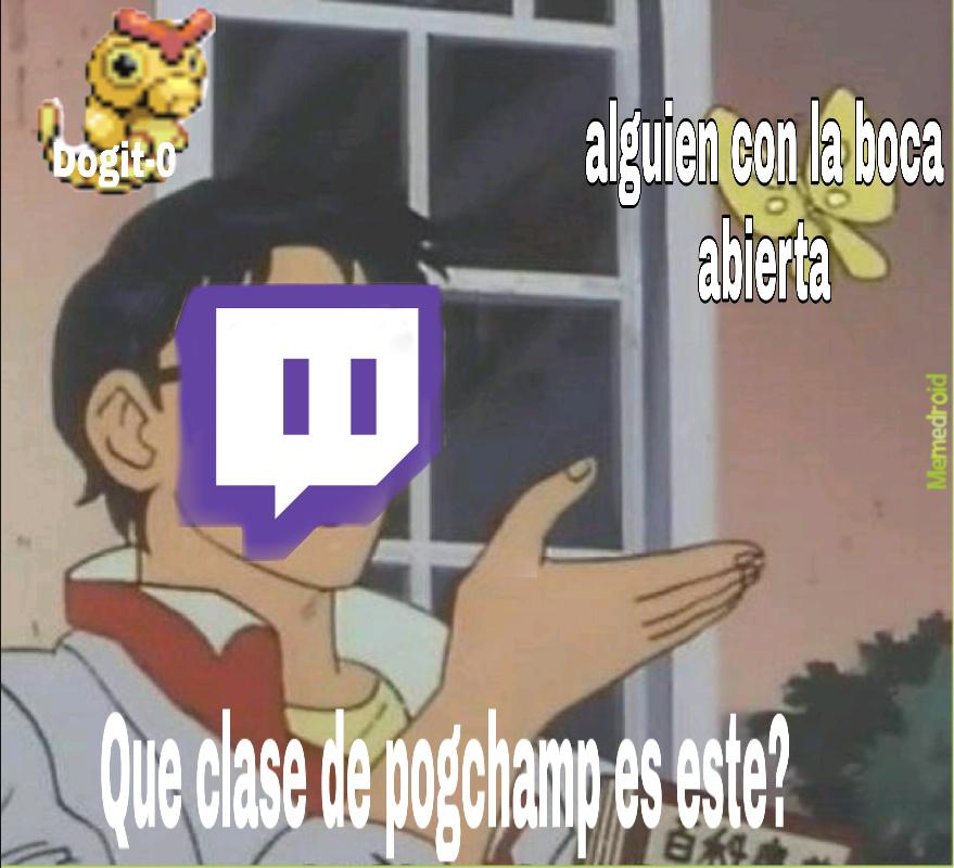 Meme de mierda 2