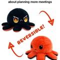 meetings are :(
