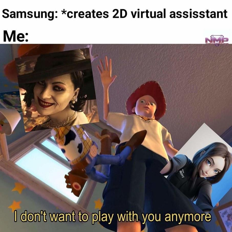 Ain't that so shit? - meme