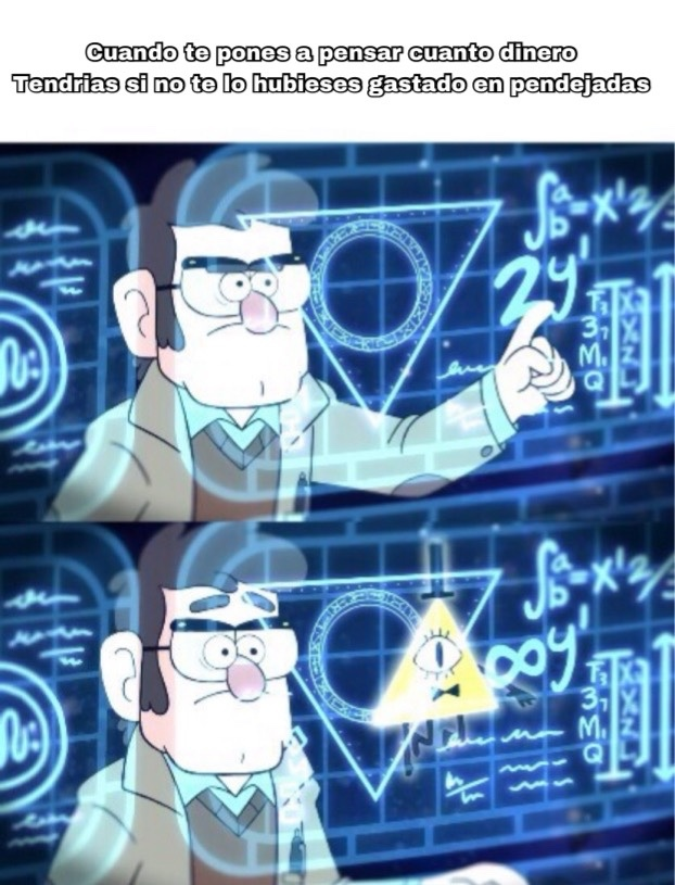 Werga - meme