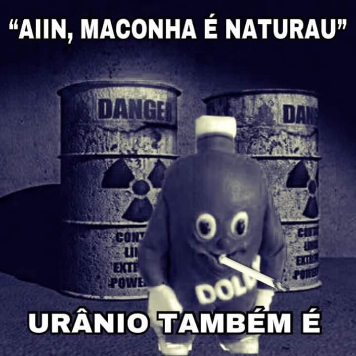 UrAnIUs - meme