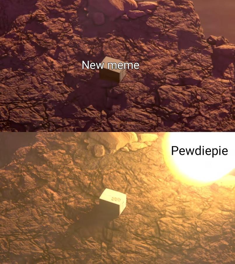 I'm sorry - meme