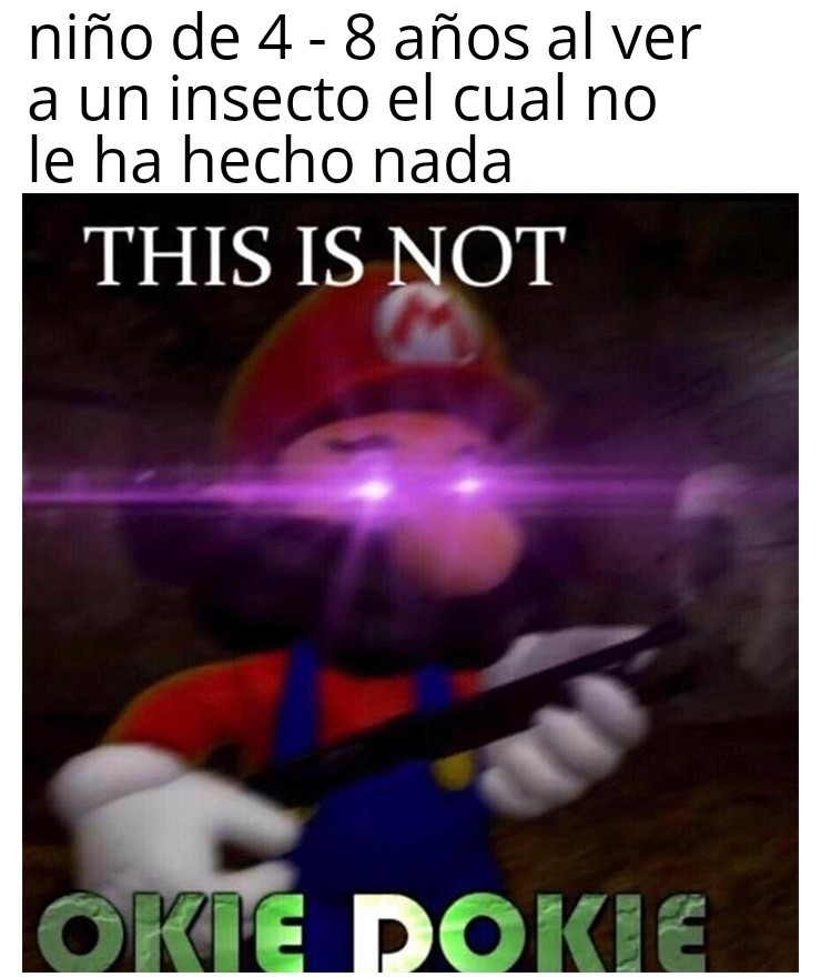 Es posible - meme