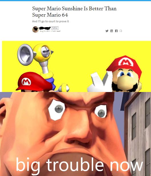 First meme :)