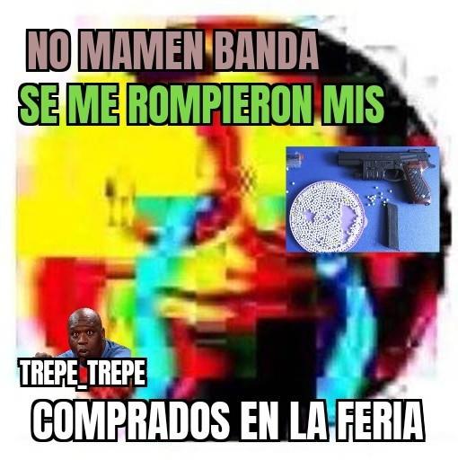 :( me paso - meme