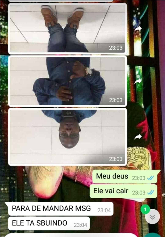 ASCENSÃO - meme
