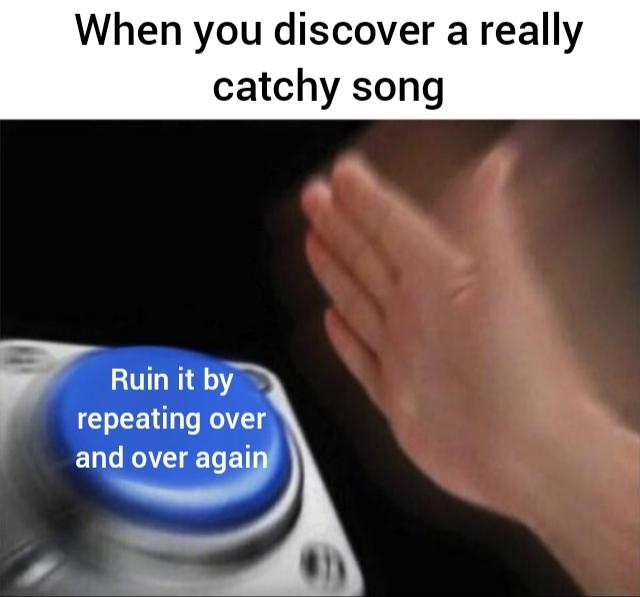 It sucks - meme