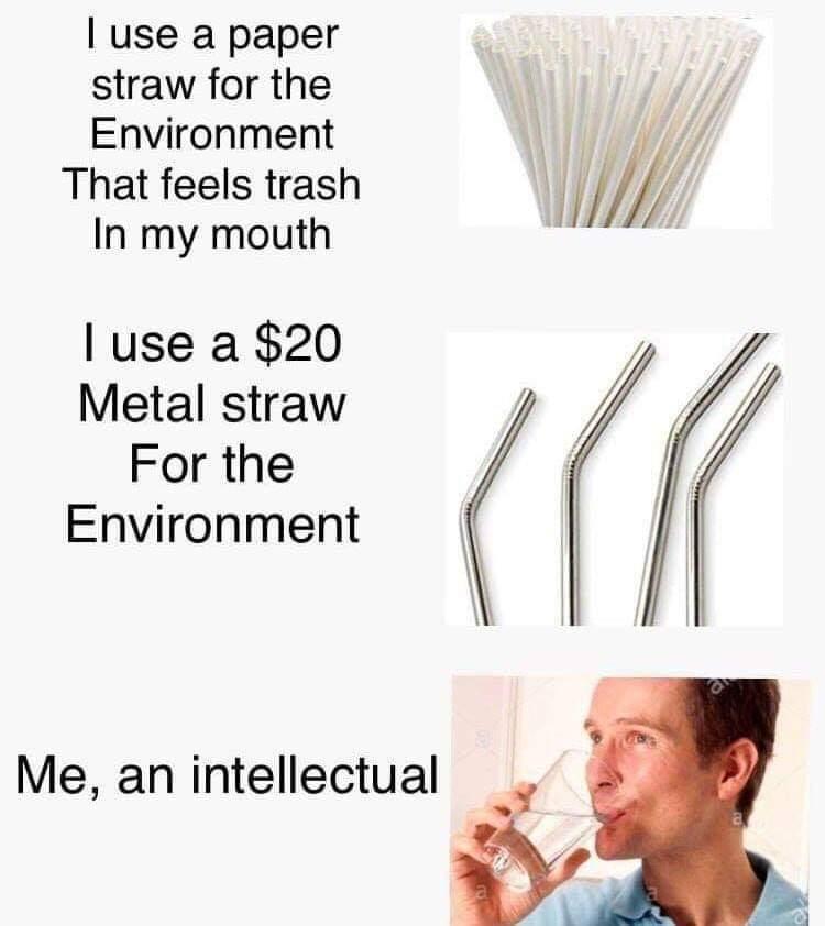 This isn't logical - meme