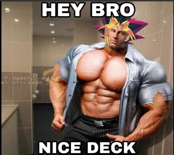 It's Time to Du-du-duel - meme