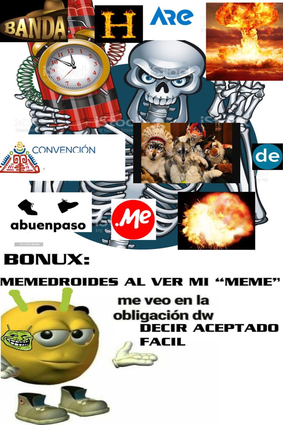 ACEPTADO FASIL :ZOOMER: rechazado dificil :chad: XD - meme