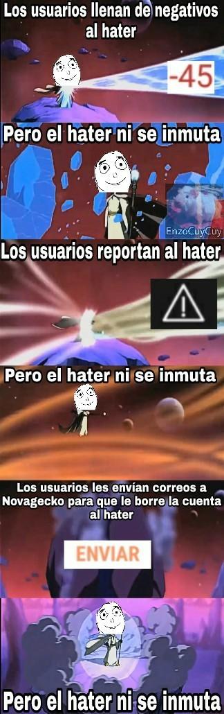 ME QUEDÓ HERMOSO ASDFGHJKLÑ - meme